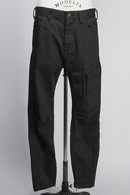 【予約】JULIUS 19FW LAYARD LEG POCKET PANTS_ju95