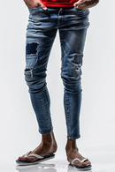 【予約】RESOUND 19SM Blind DENIM_rc93