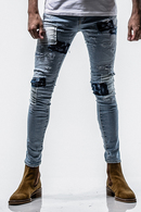 【予約】RESOUND 19SM LOAD DENIM_rc93