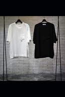 【予約】DBSS 19AW Over size pocket T-shirt_db95