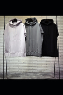 【予約】DBSS 19AW Sleeveless hoody_db95