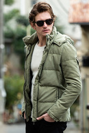 【予約】wjk 19WT military down parka_wj96