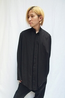【予約】JULIUS 20PS FRONT TUCK SHIRT_jua1