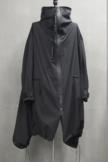 【20%OFF】NILoS 20SS SQUARE COAT_nsa2