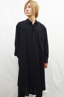 【20%OFF】SISE 20SS LONG SHIRT_ssa2