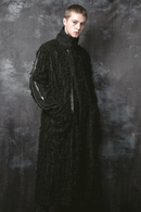 【予約】nude:mm 20AW MULTI ZIP OVERSIZE COAT_nma5