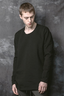 【予約】nude:mm 20AW 二十織ワッフルLONG SLEEVE T SHIRT_nma5