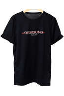 3 CHORD RESOUND ROLL UP TEE