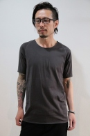 【SOLDOUT】lien 1arm H/S GRAY