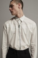 JULIUS SEAMED SHIRT_ju91